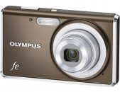 OLYMPUS FE-4020 Digital Camera - 14 MEGAPIXEL - թվային տեսախցիկ անսարք