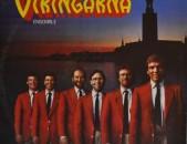 VINYL Ձայնապնակների VIKINGARNA - Sարբեր տեսակի ալբոմներ (plastinkaner)