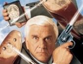 DVD սկավառակներ ГОЛЫЙ ПИСТОЛЕТ 33 1 / 3 - օրիգինալ տարբեր տեսակի ֆիլմեր