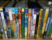ԳՆՈՒՄ ԵՄ - DVD սկավառակներ օրիգինալ տարբեր տեսակի ֆիլմեր