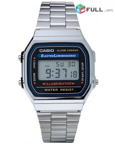 CASIO - Ձեռքի ժամացույց Ճապոնական