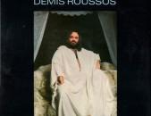 VINYL Ձայնապնակների DEMIS ROUSSOS (3) - Sարբեր տեսակի ալբոմներ