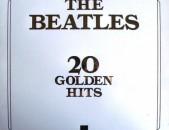 VINYL Ձայնապնակների The BEATLES (7) - Sարբեր տեսակի ալբոմներ