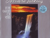 CD սկավառակներ MODERN TALKING (3) - օրիգինալ տարբեր տեսակի ալբոմներ