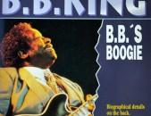 CD սկավառակներ B. B. KING – B. B. s Boogie - օրիգինալ տարբեր ալբոմներ