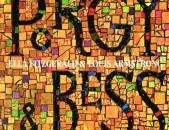 CD սկավառակներ ELLA FITZGERALD & LOUIS ARMSTRONG - օրիգինալ ալբոմներ