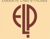 CD սկավառակներ EMERSON, LAKE & PALMER - օրիգինալ տարբեր ալբոմներ
