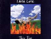 CD սկավառակներ PAULA COLE – This Fire - օրիգինալ տարբեր տեսակի ալբոմներ