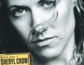 CD սկավառակներ SHERYL CROW - օրիգինալ տարբեր տեսակի ալբոմներ