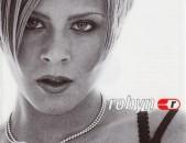 CD սկավառակներ ROBYN – Robyn Is Here - օրիգինալ տարբեր տեսակի ալբոմներ