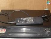Видеомагнитофон SHARP VC-MA31- Տեսամագնիտաֆոն Մալազիական