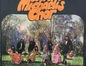 VINYL Ձայնապնակների Gerd Michaelis-Chor - Sարբեր տեսակի (plastinkaner)