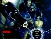DVD սկավառակներ БЕГИ БЕЗ ОГЛЯДКИ (2) - օրիգինալ տարբեր տեսակի ֆիլմեր