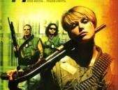 DVD սկավառակներ ДОМИНО - օրիգինալ տարբեր տեսակի ֆիլմեր
