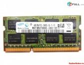 SAMSUNG 4GB 2Rx8 PC3 - 10600S (RAM) DDR3 համակարգչի նոութբուքի հիշողություն