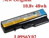 Аккумулятор для ноутбука - lenovo L09S6Y02 - նոութբուքի օրիգինալ մարտկոց