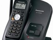 Panasonic KX-TG2620B Հեռախոս հեռակարավարվող