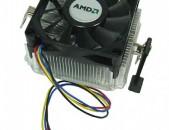Кулер для процессора - Cooler AMD Socket