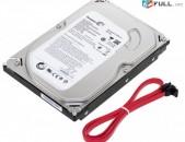 250 ГБ Жесткий диск Seagate - Կոշտ սկավառակ 250GB