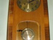 Часы настенные механические - պատի ժամացույց մեխանիկական