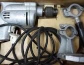 БЭС1 дрель электрическая 250W производства СССР