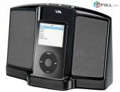 CA iPod և Memorex stereo (akustika) բարցրախոսներ 2 տեսակի