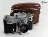 КИЕВ ֆոտոխցիկ սովետական