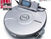 SlimX IMP-350  SD / MP3 / WMA / FM Teuner plier