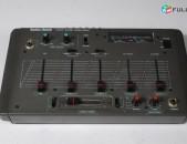 Radio Shack Stereo Sound Mixer ստերեո կանալանի միկսեռ