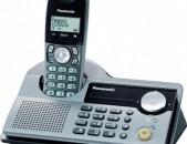 Panasonic KX-TG1223BXT հեռախոս հեռակարավարվող
