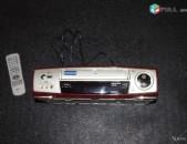 LG cc900tw 6 HEAD Hi-Fi stereo տեսամագնիտաֆոն