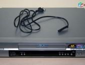 Panasonic NV-FJ632 Hi-Fi stereo NICAM 6 HEAD Տեսամագնիտաֆոն