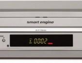 SONY SLV-SE640 Hi-Fi stereo VHS տեսամագնիտաֆոն