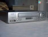 SHARP VC-MH71 4 HEAD / HI- FI stereo տեսամագնիտաֆոն