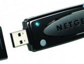 Netgear wnda3100v2 Wi-Fi USB adapter