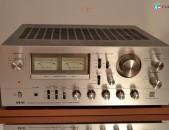 AKAI stereo Amplifier - ԿԳՆԵՄ ուժեղացուցիչ Ճապոնական  Куплю