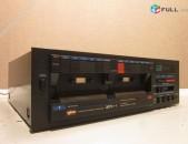 VILMA MP-207 stereo 2 կասետանի մագնիտաֆոն սովետական