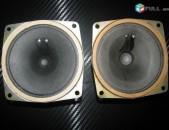 3 ГДВ, 5 ГДВ 8 Om ВЧ (pishalki) սովետական բարձրախոսներ