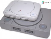 SONY Piaystation PS1