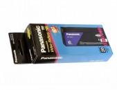 Panasonic VHS video մարկոցներ և լիցքավորող բլոկով Ճապոնական