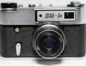 ФЕД-5В ֆոտոխցիկ սովետական
