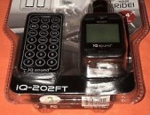 IQ Sound IQ-202FT նվագարկիչ