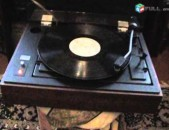 RADIOTEHNIKA melodia 104 stereo VINYL նվագարկիչ