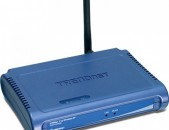 TRENDNET TEW-430APB Wi-Fi router