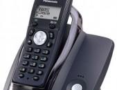 Panasonic KX-TG1820BXT հեռախոսներ հեռակարավարվող