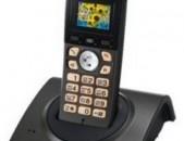 Panasonic KX-TG8075RU հեռախոս հեռակարավարող և կան տարբեր մոդելների