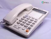 Panasonic KX-T2378 հեռախոս Ճապոնական