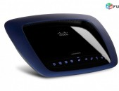 LINKSYS WRT610N CISCO Wi-Fi Router