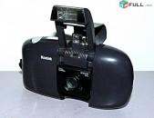 KODAK ektanar lens 35mm ֆոտոխցիկ