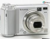 FUJIFILM E550 թվային տեսախցիկ